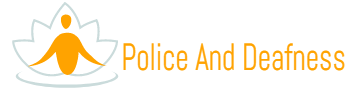 Police and Deafness